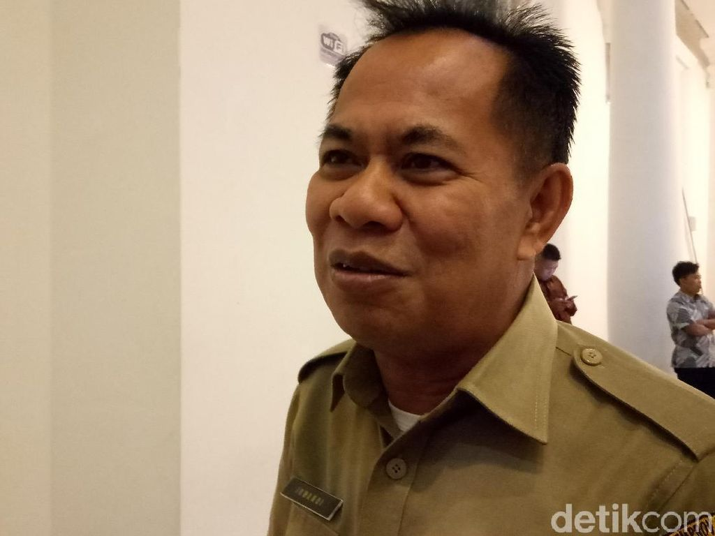 Pemprov akan Cek Izin 3.000 Minimarket di Jakarta