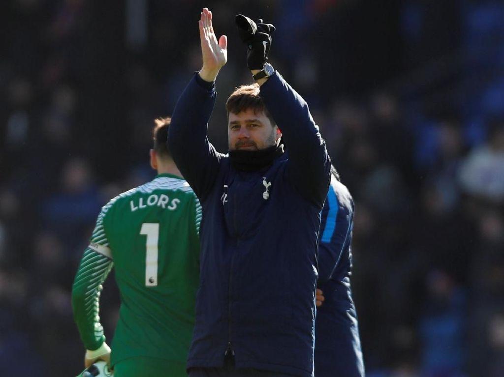 Pochettino: Kemenangan yang Pantas untuk Spurs