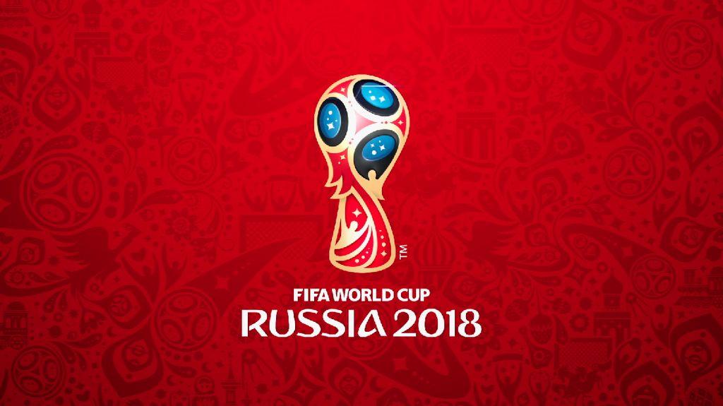 Colors, Lagu Tema Piala Dunia 2018
