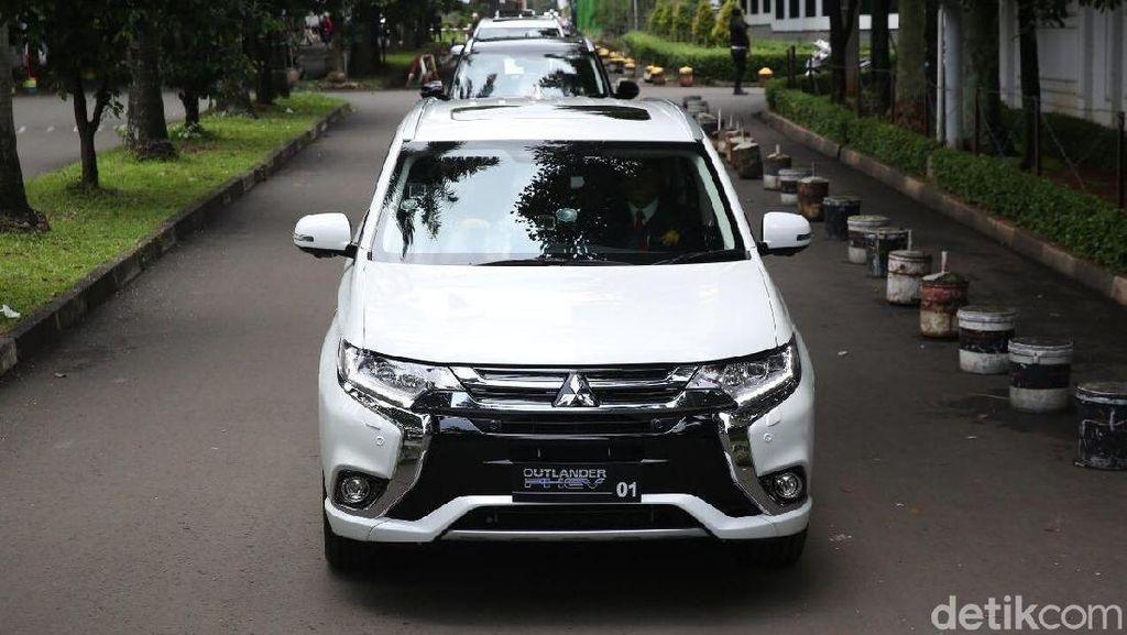 Kapan Mitsubishi Mulai Jual Mobil Listrik di Indonesia?