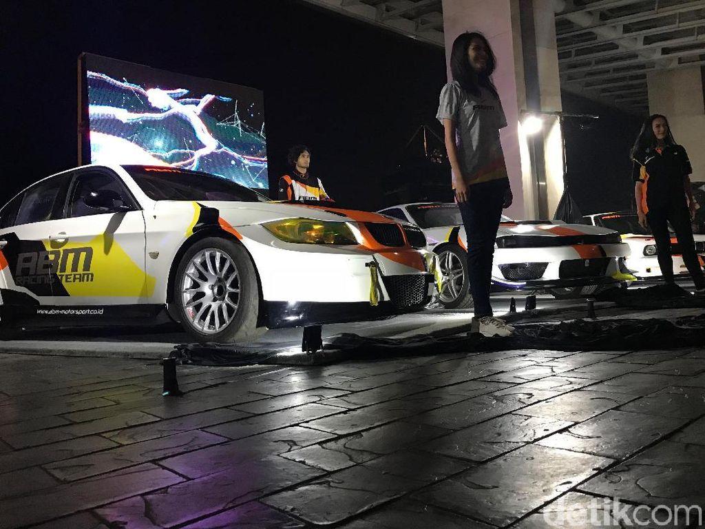 ABM Motorsport Fokus Persiapan ISSOM Bulan Depan