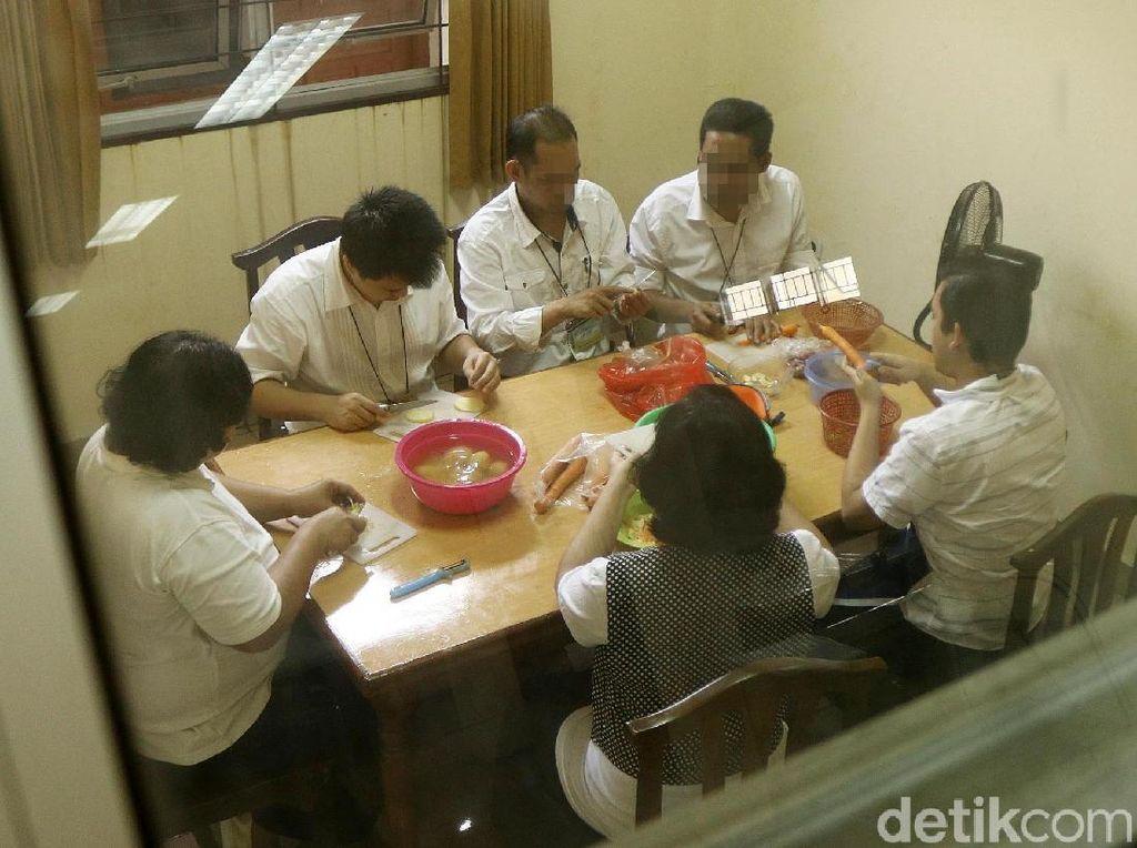 Wah, Ada Daycare Khusus Bagi ODGJ di RSJ Soeharto Heerdjan