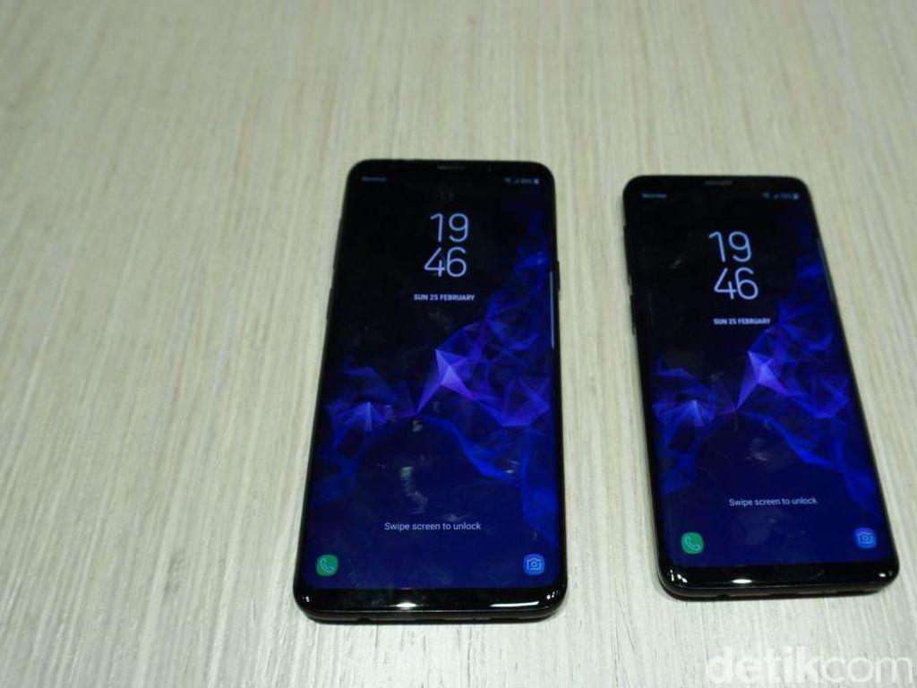 Galaxy S9 Sudah Bisa Dipesan Tengah Malam Nanti