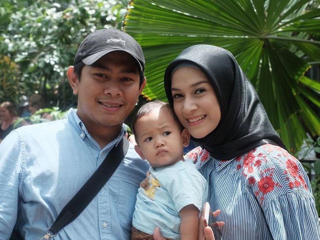 Hamil Anak Kedua, Nina Zatulini Mendadak Ingin Sate Padang
