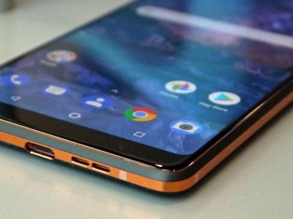 Nokia 7.1 Plus Kembali Menampakkan Diri