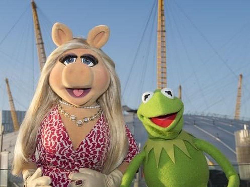 The Muppets Mulai Debut Musikal di London