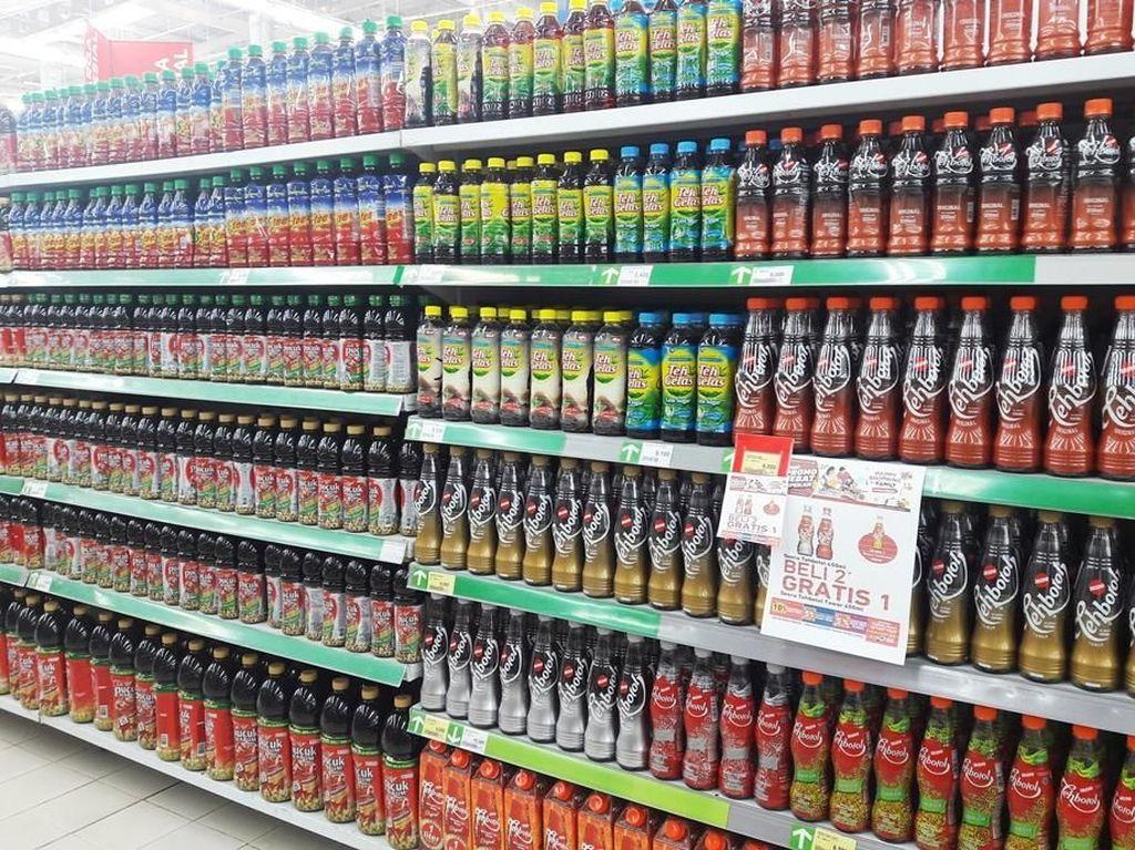 Minuman Ringan Mau Kena Cukai, Pengusaha: Tidak Tepat Sasaran!
