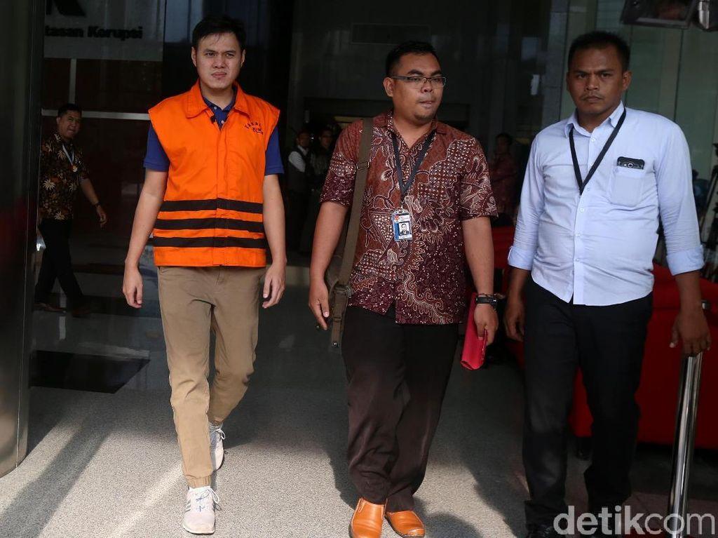 Penyuap Eks Ketua DPRD Malang Kembali Diperiksa KPK