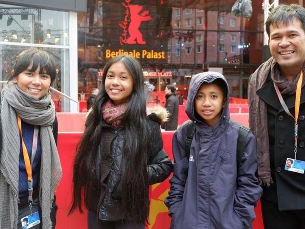 Film Indonesia Menang di Festival Bergengsi Berlinale di Jerman