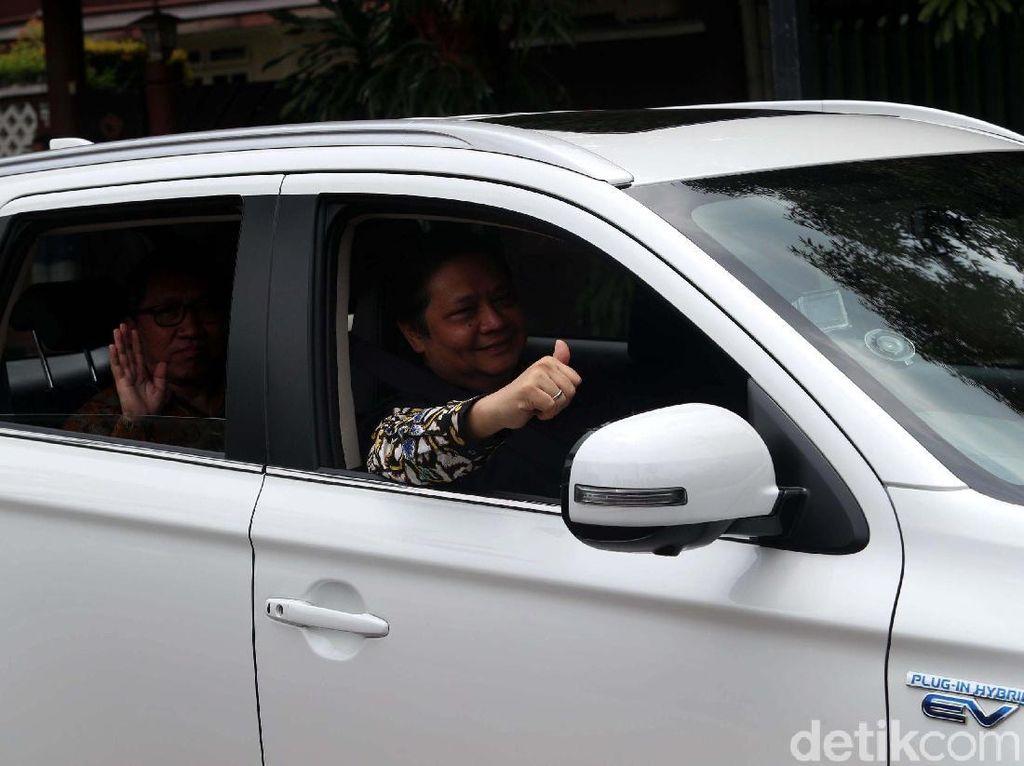 Menperin: Perpres Mobil Listrik Sudah Diteken Semua Menteri