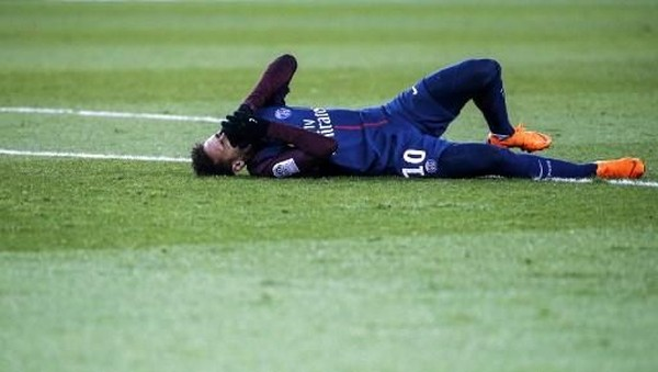 Real Madrid Siap Ladeni PSG Tanpa Neymar