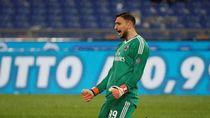 Donnarumma Disarankan ke Juventus Saja
