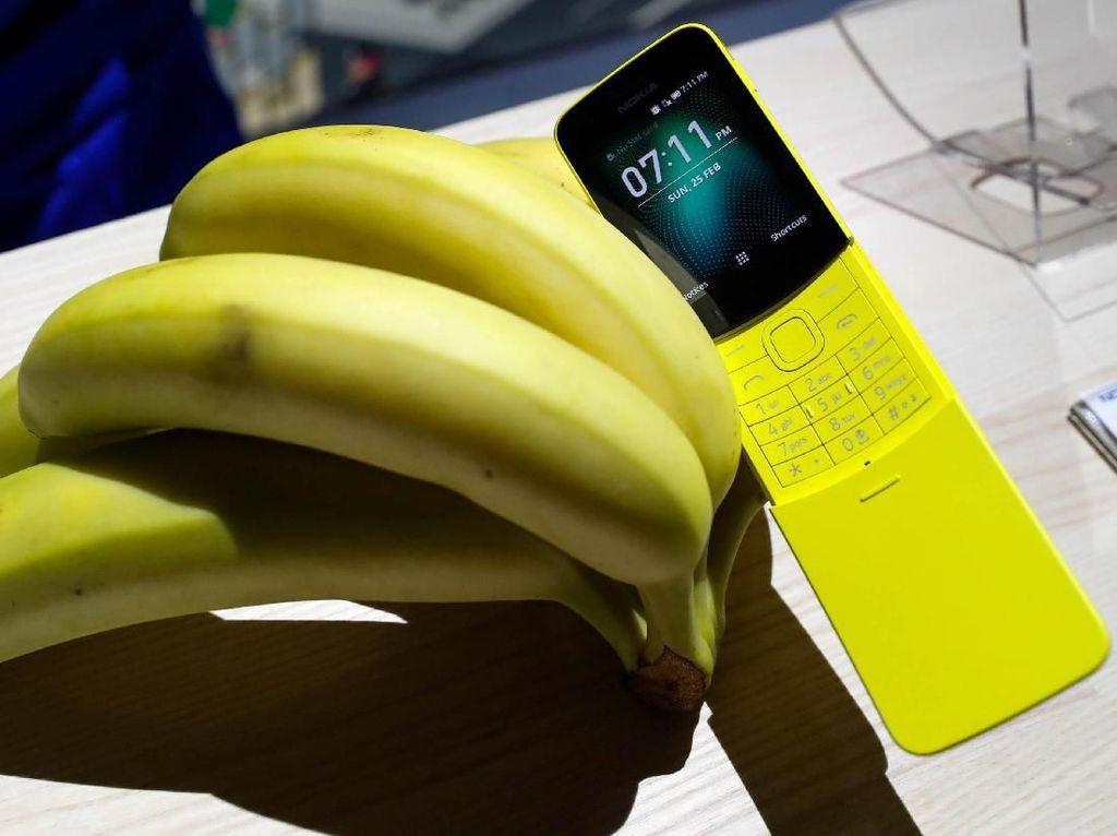 Nokia Pisang 8110  Segera Dijual, Harganya?