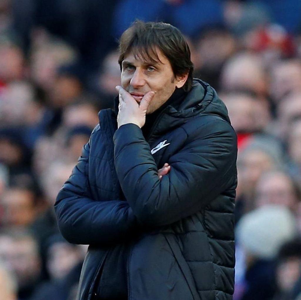 Chelsea Kejar Piala FA atau Empat Besar? Conte: Dua-duanya
