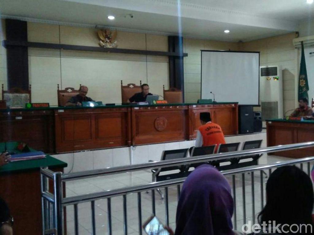2 Remaja Pembunuh Driver Grab di Semarang Divonis 9 dan 10 Tahun Bui