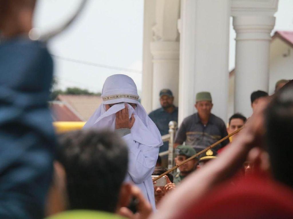 Gubernur: Syariat Islam di Aceh Sudah Mendekati Kaffah