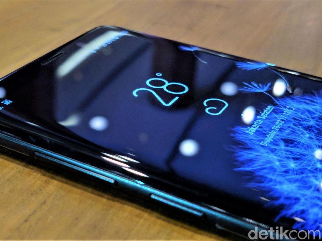Samsung Masih Jawara di ASEAN