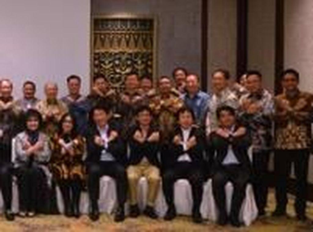 Mitra Dealer & Distribusi, Kunci Pertumbuhan Mitsubishi Motors ASEAN