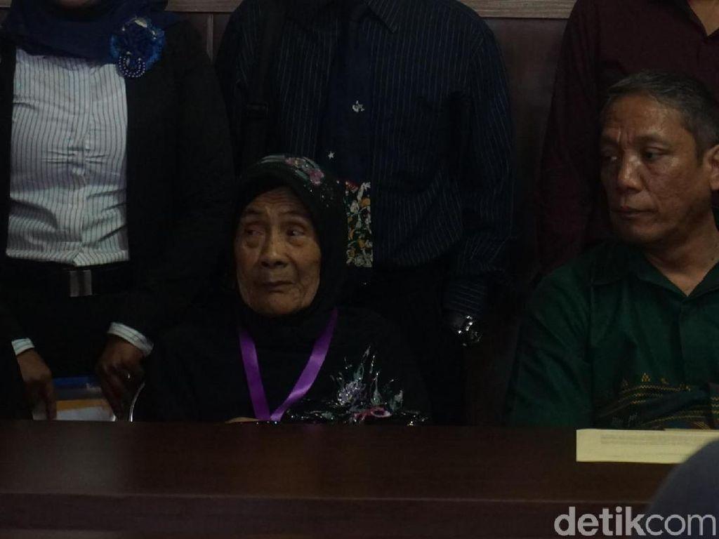 Gugat Ibu Kandung di Bandung, Anak: Bukan Soal Warisan