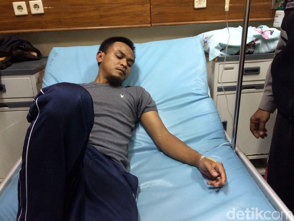 Polisi: Penganiaya Guru Ngaji di Ciamis Diduga Satu Orang