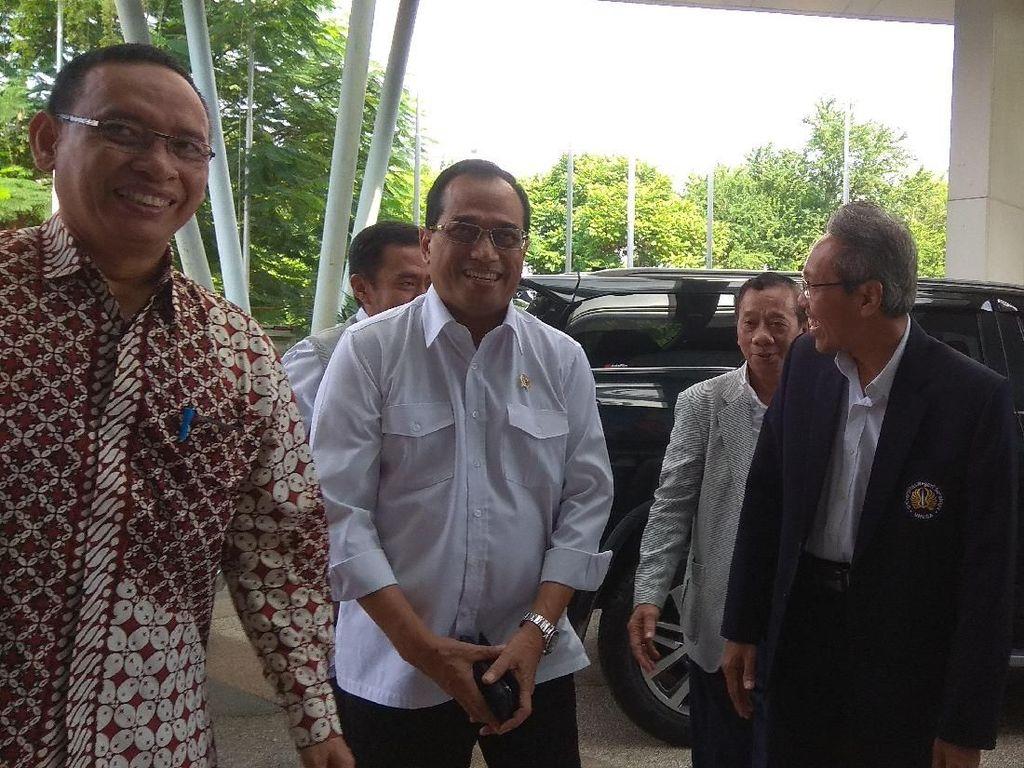 Reaktivasi Trem Surabaya, Menhub: Akhir Tahun Ini Dimulai