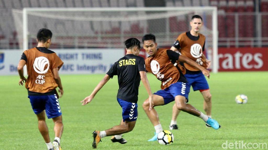 Tampines Rovers Jajal SUGBK