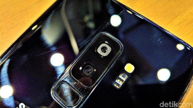 Kamera Galaxy S9 Canggih, Ancam Fotografer?