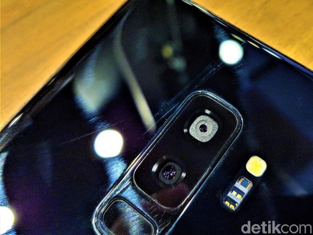Salip Pixel 2, Kamera Galaxy S9+ Puncaki Skor DxOMark
