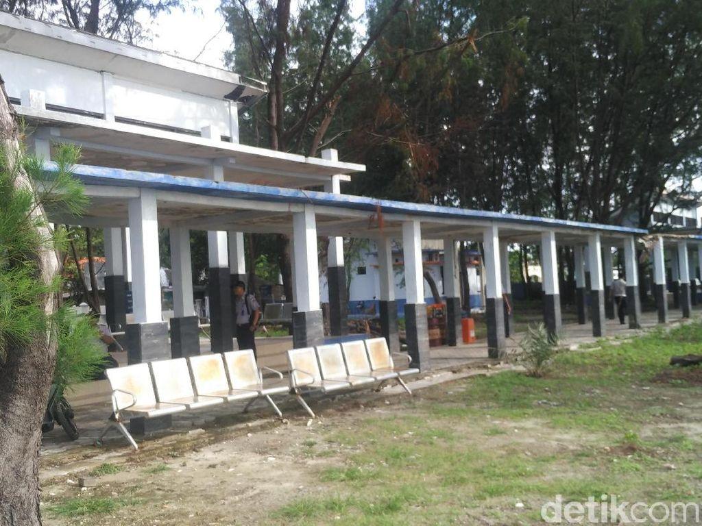 Pemprov DKI akan Bangun Sentra Oleh-oleh di Pulau Pramuka