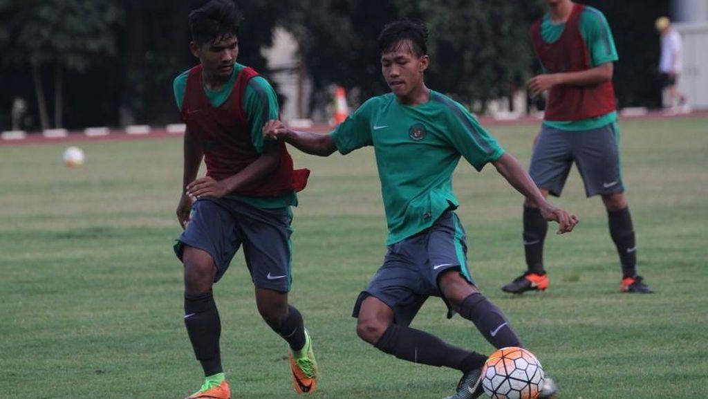Piala Asia U-16: Indonesia Segrup dengan Iran, Vietnam, dan India