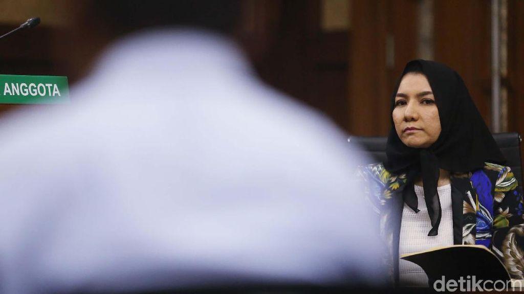 Pengacara Sebut Bupati Rita Beli Rumah untuk Mitra Kukar