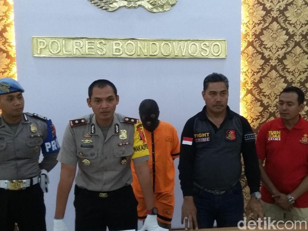 Nyaru jadi Polisi, Warga Madura Tipu Bidan Desa di Bondowoso