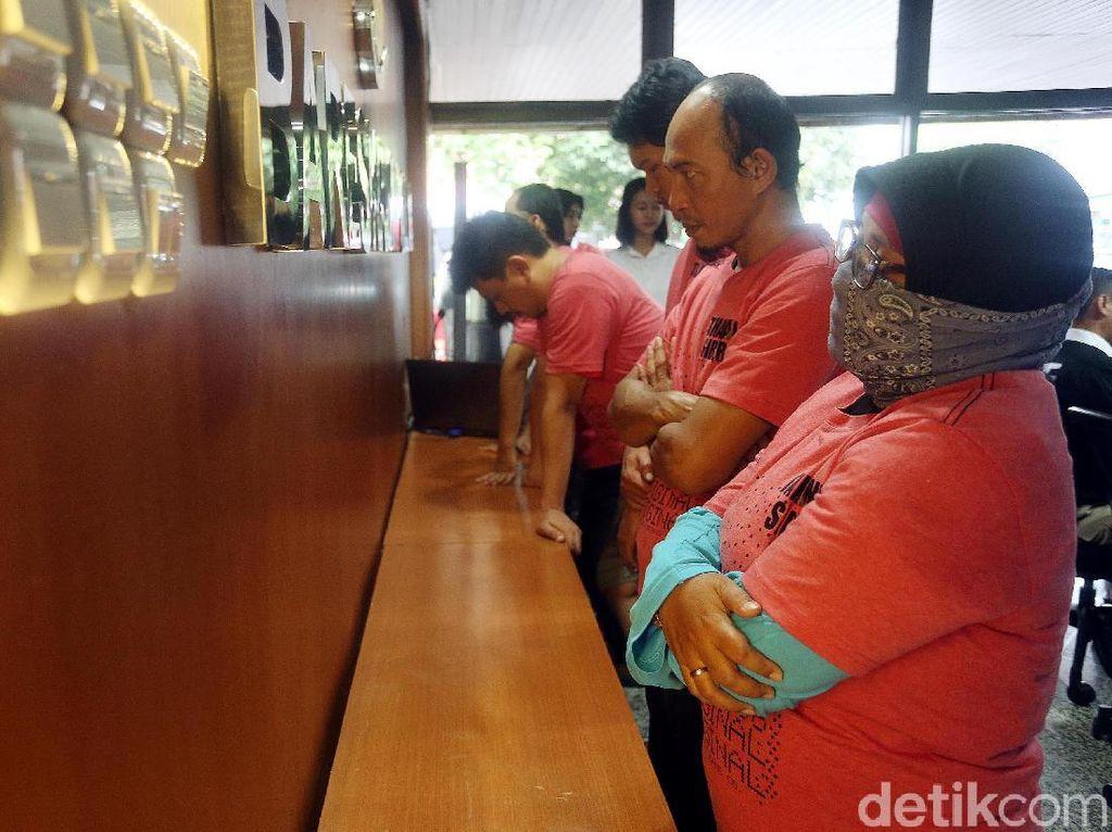 Kata Polisi soal Kaitan Akun @Cak_Luth dengan Tersangka MCA