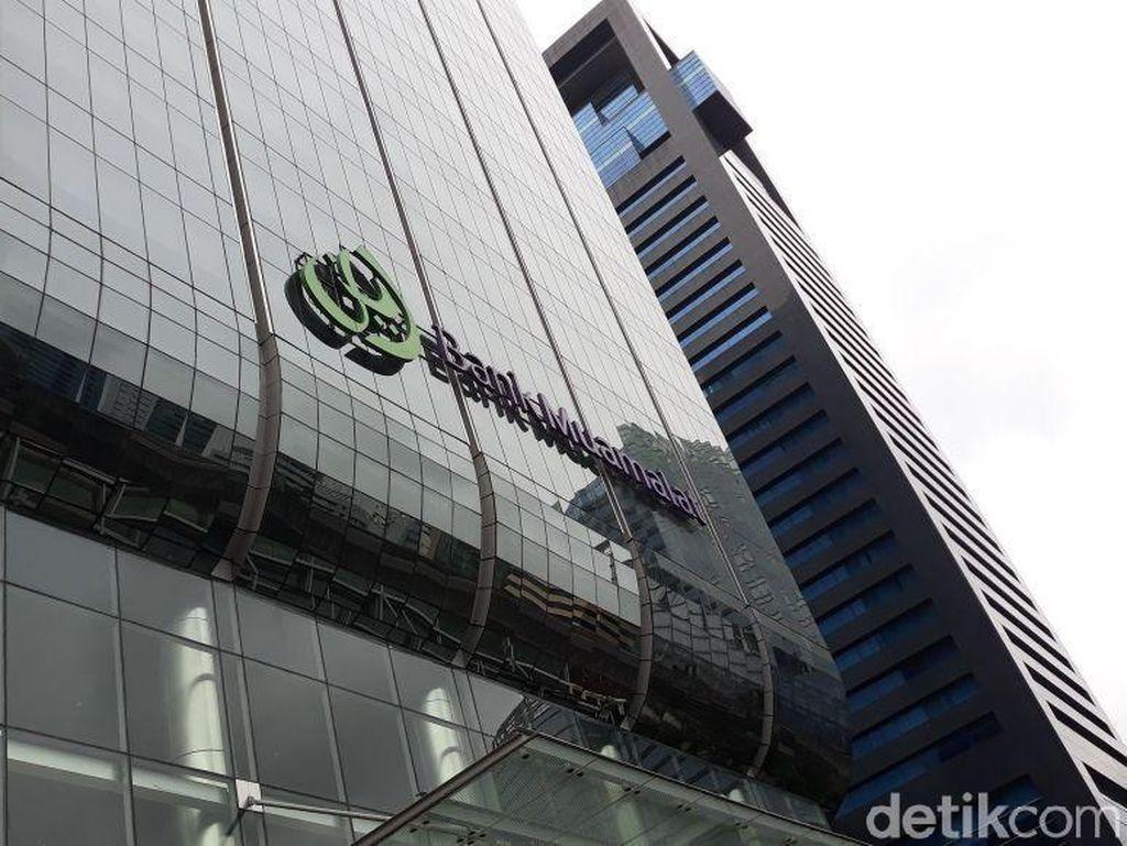 Suntik Modal Bank Muamalat, Investor Mesti Siapkan Rp 4 Triliun