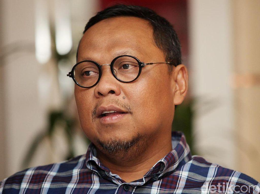 PKB: Gatot Nurmantyo Kan Nggak Punya Partai