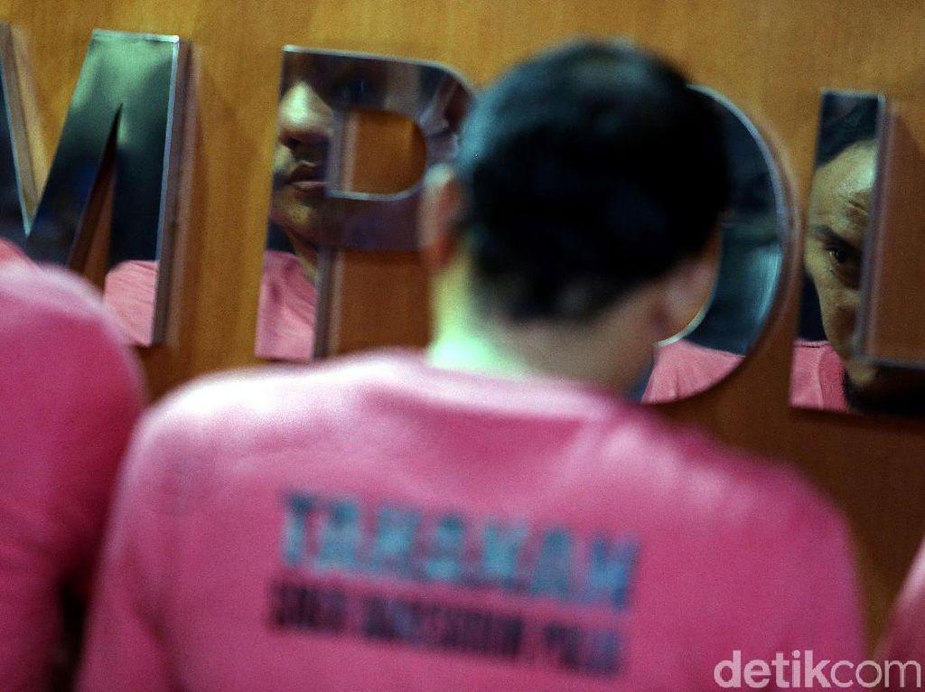 Polisi Masih Cari Sosok Pendana MCA