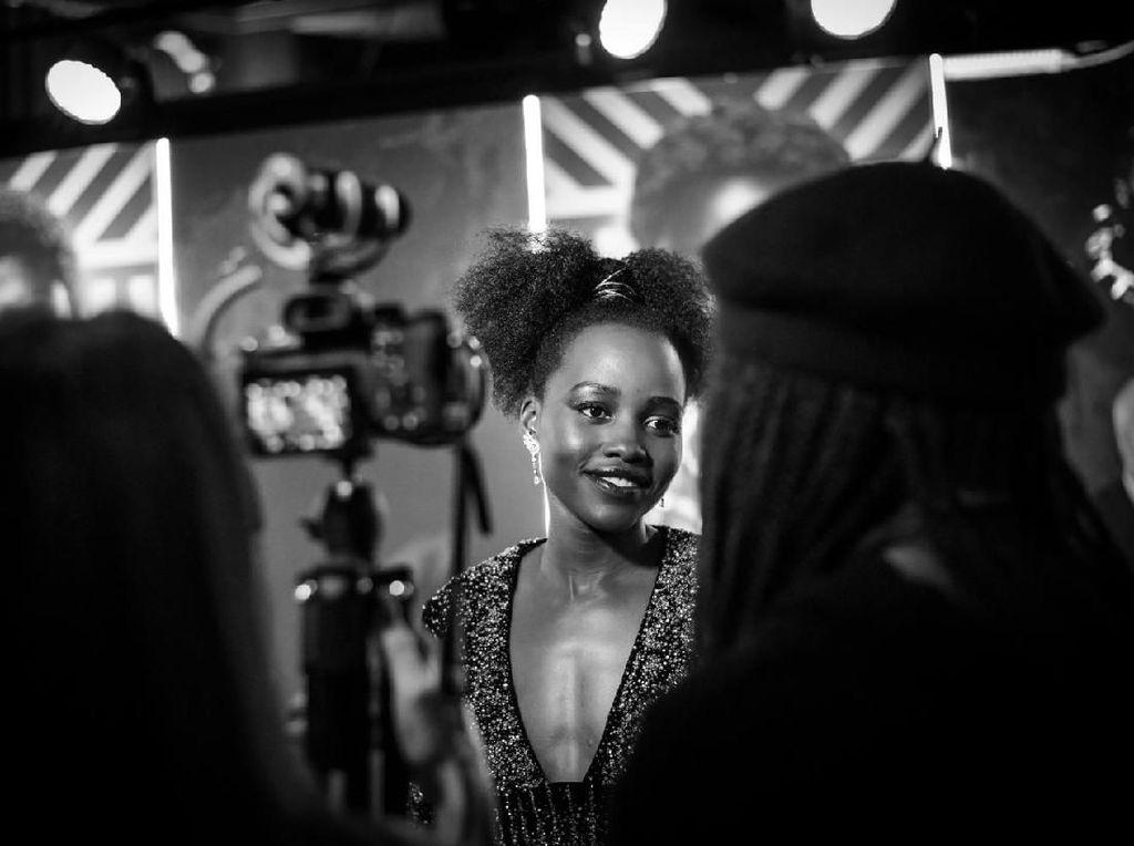 Emily Blunt hingga Lupita Nyongo Juga Didapuk Sebagai Host Oscar 2018