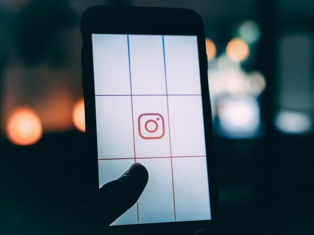 Instagram Blokir Aplikasi Tukang Ngintip