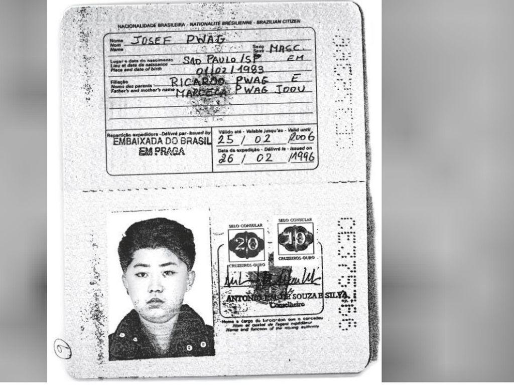 Pakai Paspor Palsu, Kim Jong Un Pernah Kunjungi Brazil dan Hong Kong