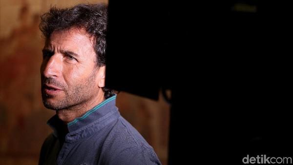 Kritik dan Harapan Masyarakat untuk Luis Milla