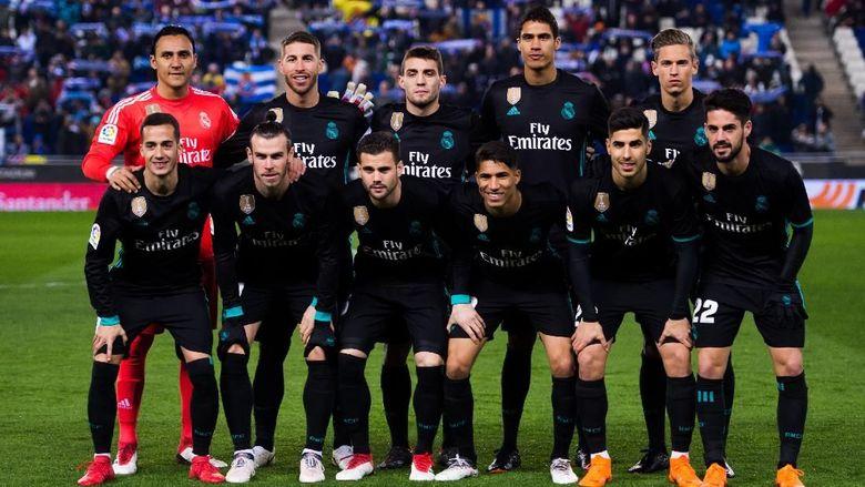 Tinggal 12 Pertandingan La Liga Yang Tersisa Bagaimana Peluang Madrid