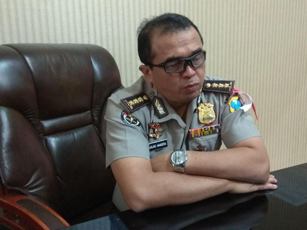 Psikotes Jadi Syarat Bikin SIM di Jakarta, Bagaimana dengan Jatim?