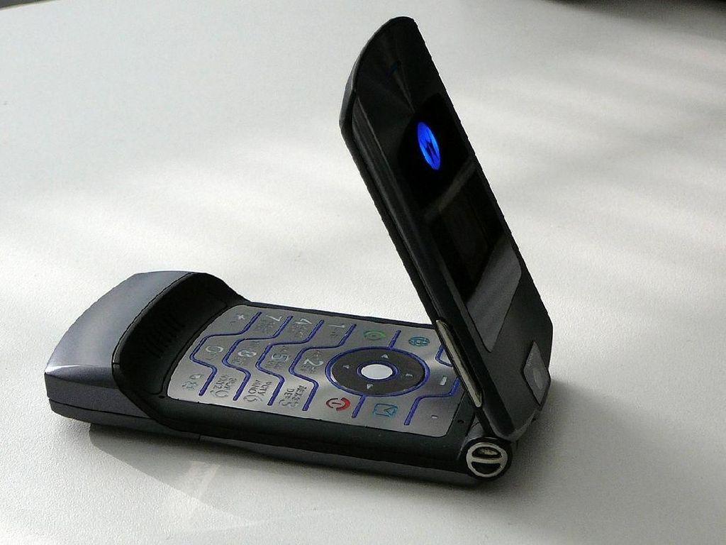 Motorola Dilanda Isu PHK Besar-besaran