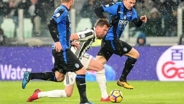 Lazio vs Juventus, Napoli vs Roma, dan Derby Milan Panaskan Italia