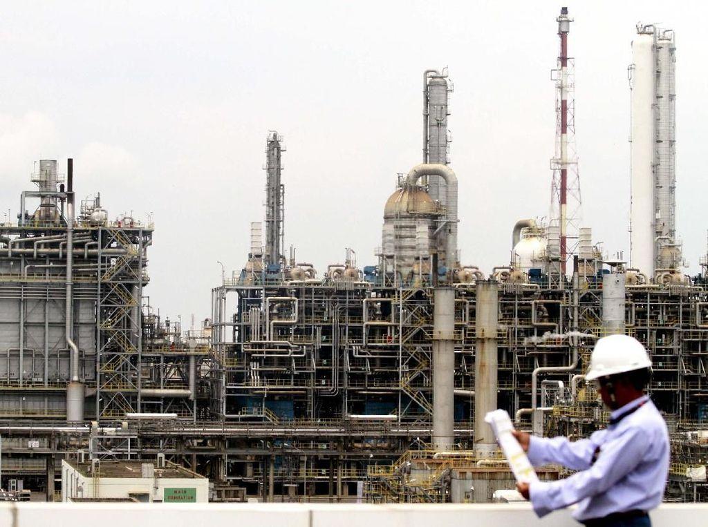 Chandra Asri Petrochemical Tingkatkan Produksi