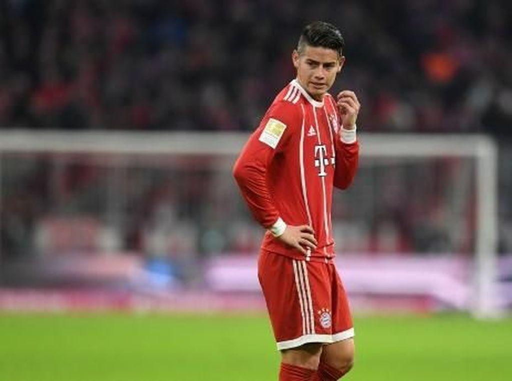 Gol-gol Terbaik Bundesliga 2017/2018
