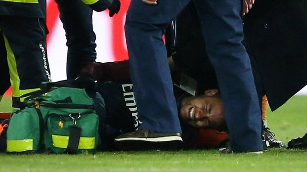 Cederanya Neymar menjadi salah satu faktor kekalahan Paris Saint-Germain dari Real Madrid.