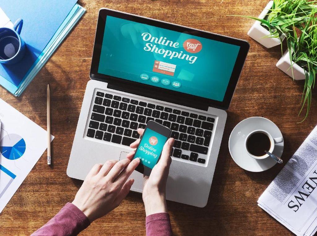 Cuan untuk e-Commerce dan Ekspedisi Jelang Lebaran