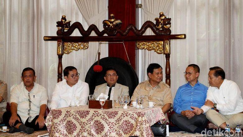Hasil Quick Count: Semua Jago Gerindra-PKS Keok di Pilgub Jawa