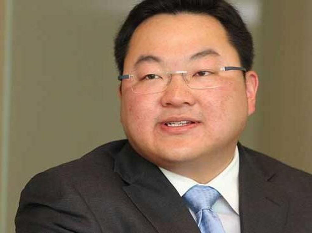 Coba Hubungi Mahathir, Jho Low Tawarkan Bantu Penyelidikan 1MDB
